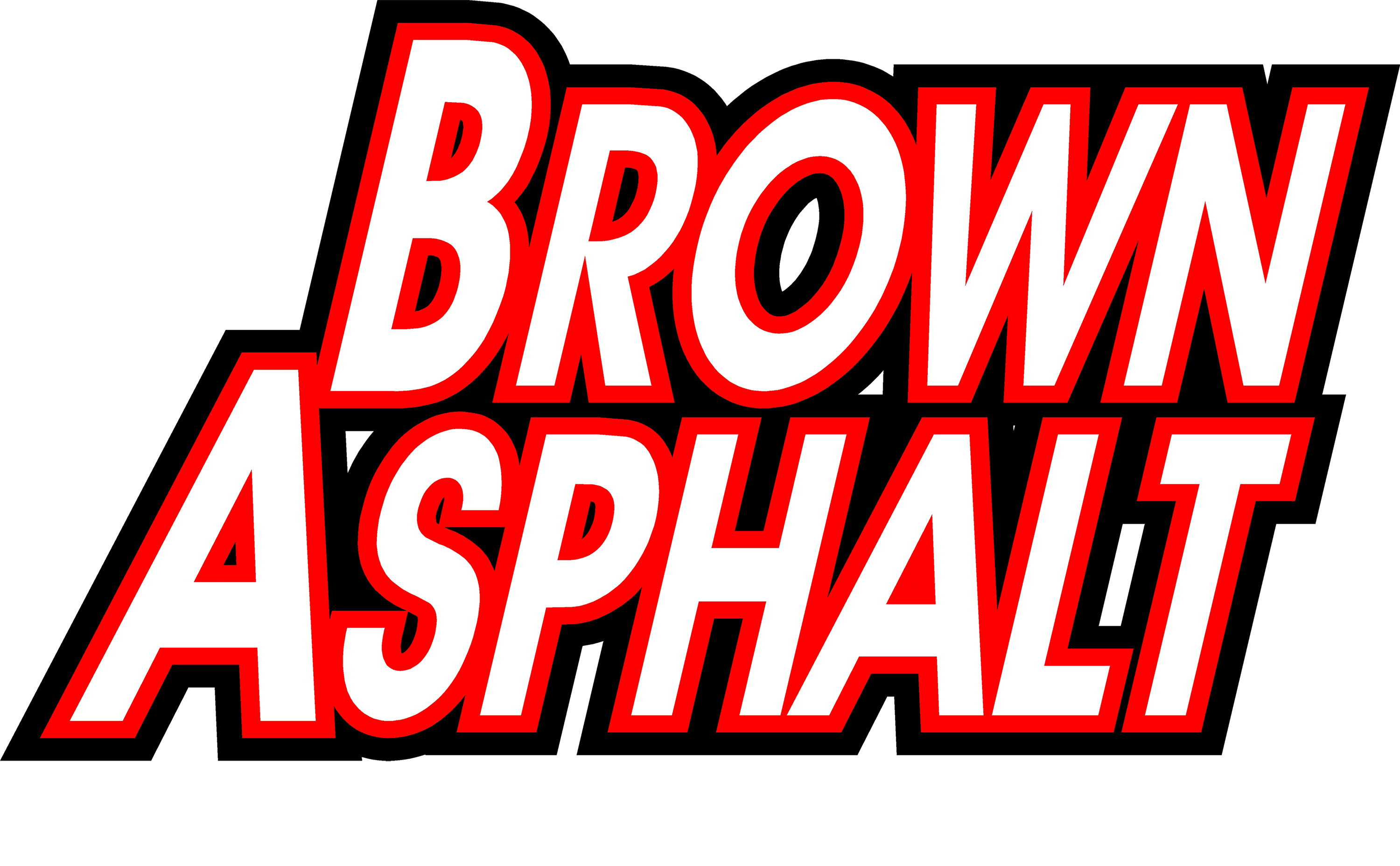 Brown Asphalt Paving Co., Inc.
